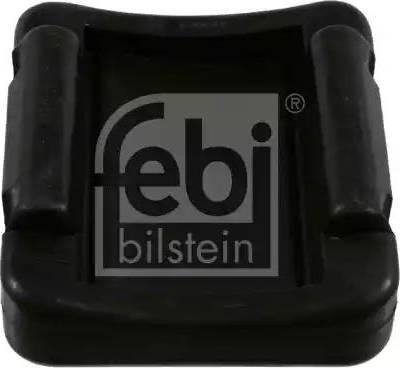 Febi Bilstein 10058 - Прицепное ярмо, прицепное оборудование www.biturbo.by