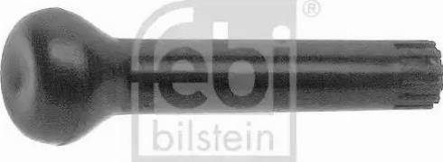Febi Bilstein 10029 - Кнопка центрального замка www.biturbo.by