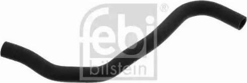 Febi Bilstein 100732 - Гидравлический шланг, рулевое управление www.biturbo.by