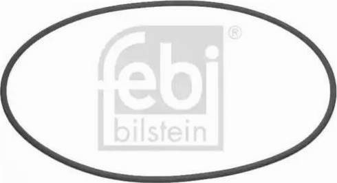 Febi Bilstein 11927 - Уплотнительное кольцо, компрессор www.biturbo.by