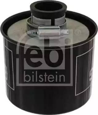 Febi Bilstein 11584 - Воздушный фильтр, компрессор - подсос воздуха www.biturbo.by