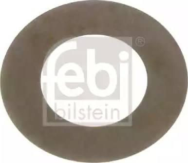Febi Bilstein 31815 - Плоская шайба, ременный шкив - коленчатый вал www.biturbo.by