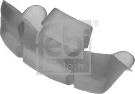 Febi Bilstein 37968 - Регулировочный элемент, регулировка сидения www.biturbo.by