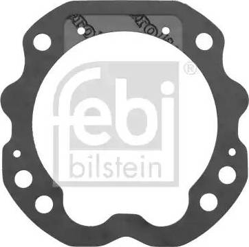 Febi Bilstein 37808 - Уплотнительное кольцо, компрессор www.biturbo.by