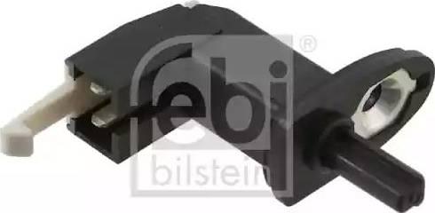 Febi Bilstein 23338 - Выключатель, контакт двери www.biturbo.by