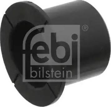 Febi Bilstein 27520 - Втулка, подушка кабины водителя www.biturbo.by