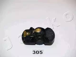 Japko 97305 - Бегунок распределителя зажигания www.biturbo.by