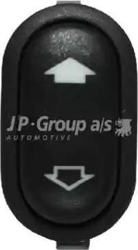 JP Group 1597000102 - Регулировочный элемент, регулировка сидения www.biturbo.by