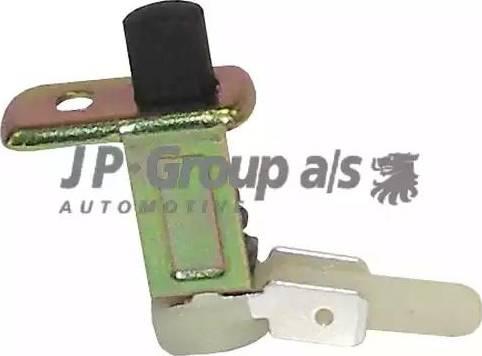JP Group 1196500500 - Выключатель, контакт двери www.biturbo.by