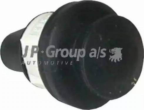 JP Group 1196500300 - Выключатель, контакт двери www.biturbo.by