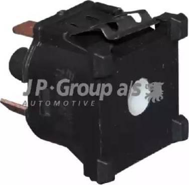 JP Group 1196800100 - Выключатель вентилятора, отопление / вентиляция www.biturbo.by