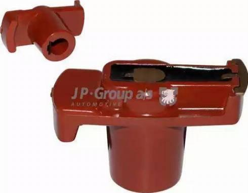 JP Group 1191300700 - Бегунок распределителя зажигания www.biturbo.by
