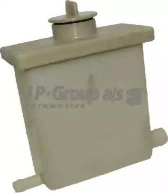 JP Group 1145200400 - Компенсационный бак, гидравлического масла усилителя руля www.biturbo.by