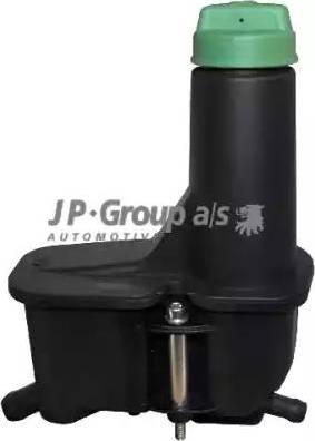 JP Group 1145200100 - Компенсационный бак, гидравлического масла усилителя руля www.biturbo.by