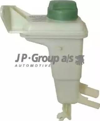 JP Group 1145200800 - Компенсационный бак, гидравлического масла усилителя руля www.biturbo.by