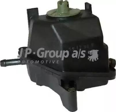 JP Group 1145200300 - Компенсационный бак, гидравлического масла усилителя руля www.biturbo.by