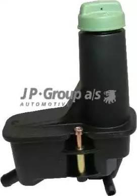 JP Group 1145200200 - Компенсационный бак, гидравлического масла усилителя руля www.biturbo.by