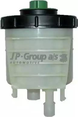 JP Group 1145200700 - Компенсационный бак, гидравлического масла усилителя руля www.biturbo.by