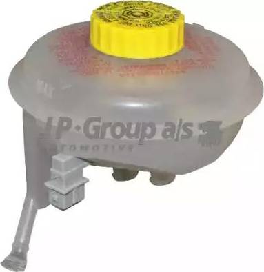 JP Group 1161200800 - Компенсационный бак, тормозная жидкость www.biturbo.by