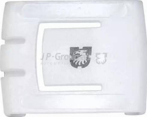 JP Group 1189800200 - Регулировочный элемент, регулировка сидения www.biturbo.by