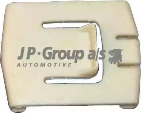 JP Group 1189800700 - Регулировочный элемент, регулировка сидения www.biturbo.by