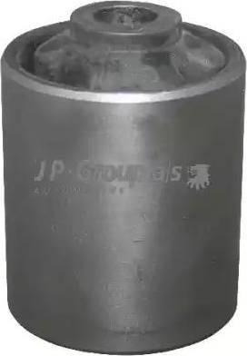 JP Group 1132403100 - Подвеска, ступенчатая коробка передач www.biturbo.by