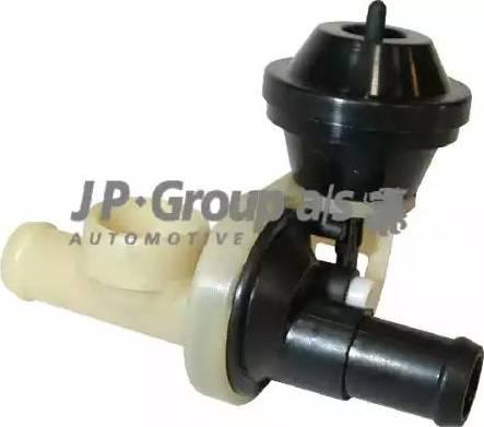 JP Group 1126400300 - Регулирующий клапан охлаждающей жидкости www.biturbo.by