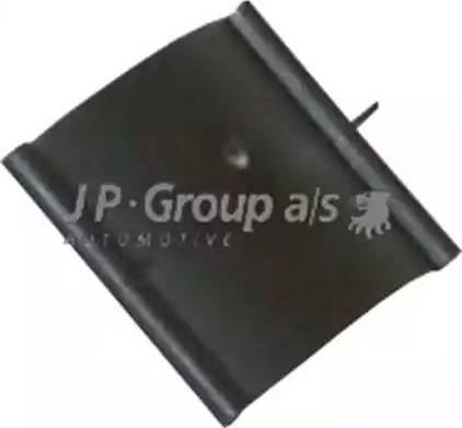 JP Group 1281350100 - Крепёжный элемент, кожух двигателя www.biturbo.by