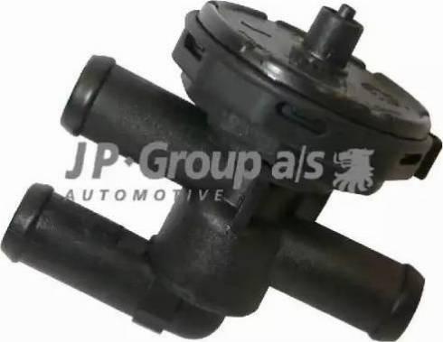 JP Group 1226400100 - Регулирующий клапан охлаждающей жидкости www.biturbo.by