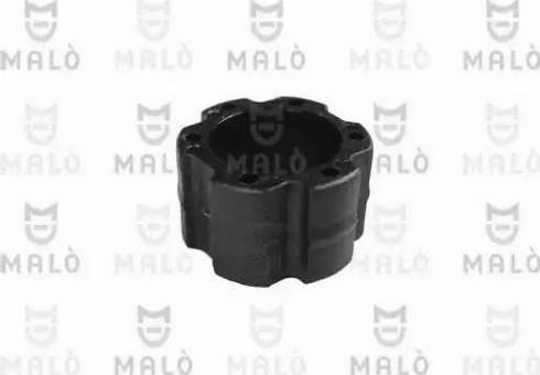Malò 23466 - Втулка, вал сошки рулевого управления www.biturbo.by