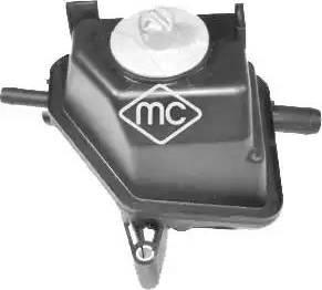Metalcaucho 03823 - Компенсационный бак, гидравлического масла усилителя руля www.biturbo.by
