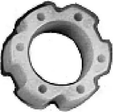 Metalcaucho 02301 - Втулка, вал сошки рулевого управления www.biturbo.by