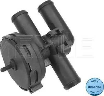 Meyle 614 238 0009 - Регулирующий клапан охлаждающей жидкости www.biturbo.by