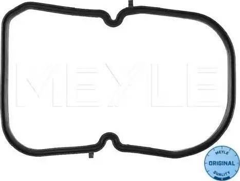 Meyle 014 027 2008 - Прокладка, масляный поддон автоматической коробки передач www.biturbo.by