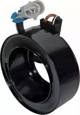 NRF 38475 - Катушка, электромагнитное сцепление - компрессор www.biturbo.by