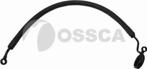 OSSCA 06498 - Гидравлический насос, рулевое управление, ГУР www.biturbo.by