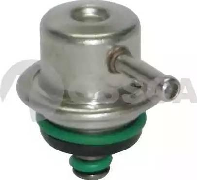 OSSCA 00892 - Регулятор давления подачи топлива www.biturbo.by