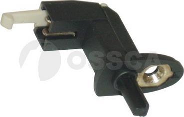 OSSCA 02373 - Выключатель, контакт двери www.biturbo.by
