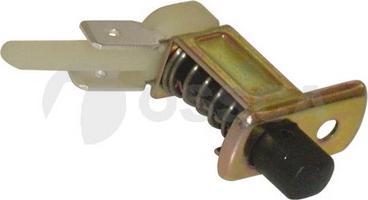 OSSCA 02372 - Выключатель, контакт двери www.biturbo.by