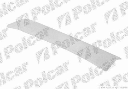 Polcar 8123KD-2 - Осушитель, кондиционер www.biturbo.by