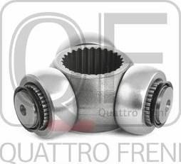 Quattro Freni QF00000096 - Муфта с шипами, приводной вал www.biturbo.by