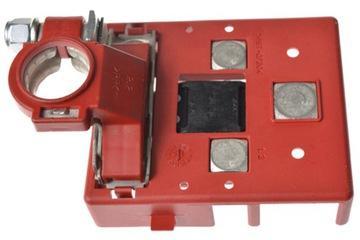 RENAULT 8200381281 - Адаптер аккумуляторной батареи www.biturbo.by