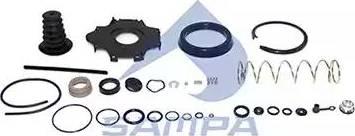 Sampa 095.883 - Ремкомплект, усилитель привода сцепления www.biturbo.by