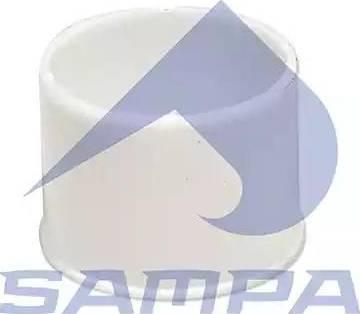 Sampa 015.074 - Втулка, шкворень поворотного кулака www.biturbo.by