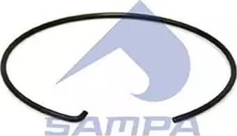 Sampa 085.079 - Стопорное кольцо, шкворень поворотного кулака www.biturbo.by