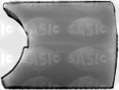Sasic 0624104 - Втулка, вал сошки рулевого управления www.biturbo.by