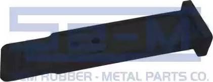 Sem Lastik 7918 - Монтажный комплект, крыло www.biturbo.by