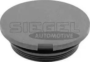 Siegel Automotive SA2D0573 - Облицовка, бампер www.biturbo.by