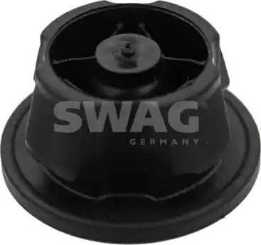 Swag 10940836 - Крепёжный элемент, кожух двигателя www.biturbo.by