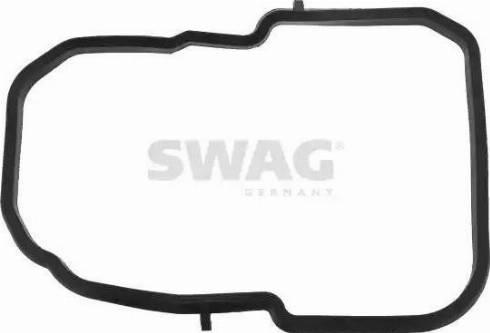 Swag 10908719 - Прокладка, масляный поддон автоматической коробки передач www.biturbo.by